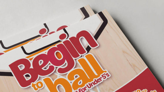 Ongoing Print Design & Branding Campaigns